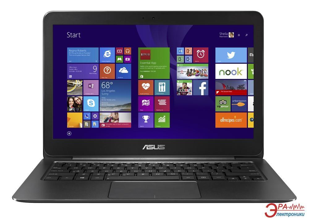 Ноутбук Asus Zenbook UX305FA (UX305FA-FC008T) Black 13,3