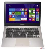 Ноутбук Asus ZenBook UX303LA (UX303LA-R4583T) Smoky Brown 13,3
