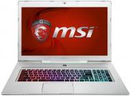 ������� MSI GS70 2QE Stealth Pro Silver Edition (GS702QE-815UA) Silver 17,3