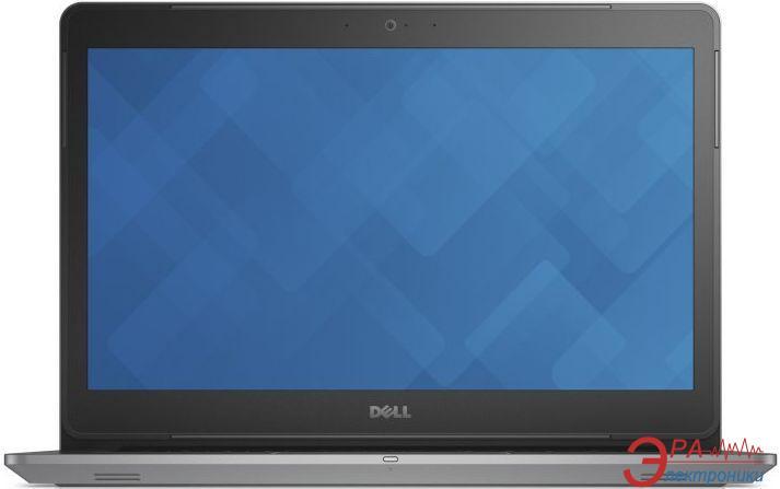 Ноутбук Dell Vostro 5459 (MONET14SKL1605_011GRU) Grey 14