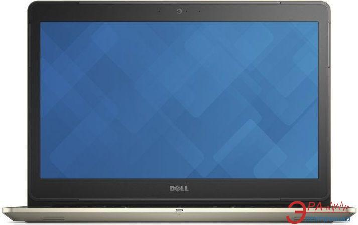 Ноутбук Dell Vostro 5459 (MONET14SKL1605_010GLU) Grey Gold 14