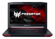 Ноутбук Acer Predator 15 G9-591-79KF (NX.Q05EU.011) Black 15,6