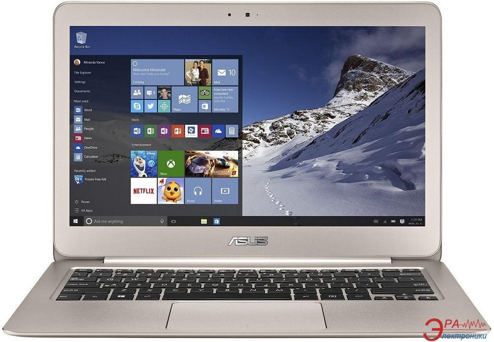 Ноутбук Asus Zenbook UX305CA (UX305CA-FC077T) Gold 13,3
