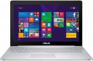 Ноутбук Asus ZenBook Pro UX501JW (UX501JW-FI411R) Dark Grey 15,6