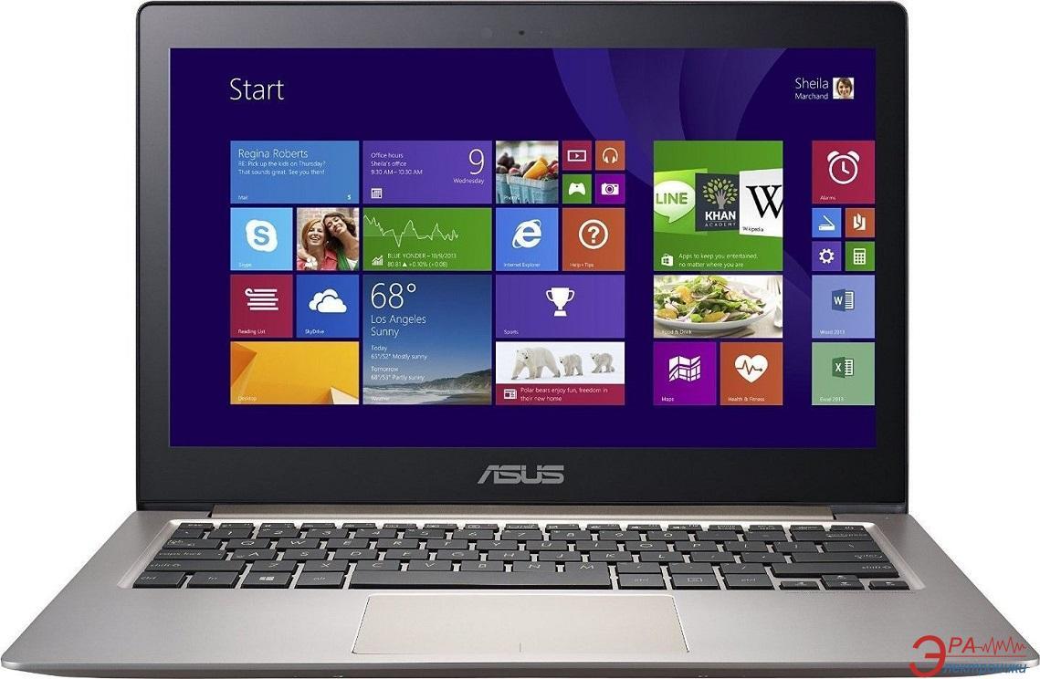 Ноутбук Asus Zenbook UX303UA (UX303UA-R4054R) Smoky Brown 13,3