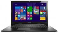 Ноутбук Lenovo IdeaPad G70-80 (80FF00D1UA) Black 17,3