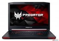 Ноутбук Acer Predator 17 G9-791-78PL (NX.Q09EU.007) Black 15,6