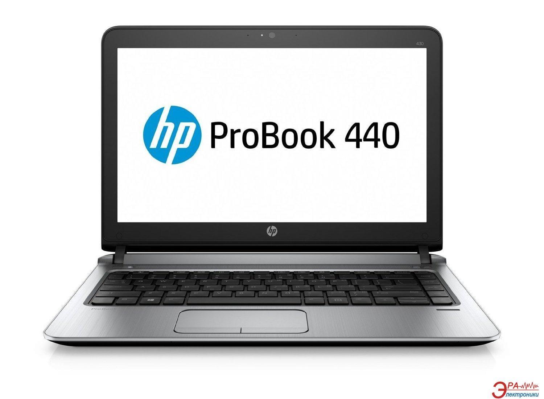 Ноутбук HP ProBook 440 G3 (P5S52EA) Grey 14