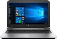 Ноутбук HP ProBook 450 G3 (P4P37EA) Grey 15,6