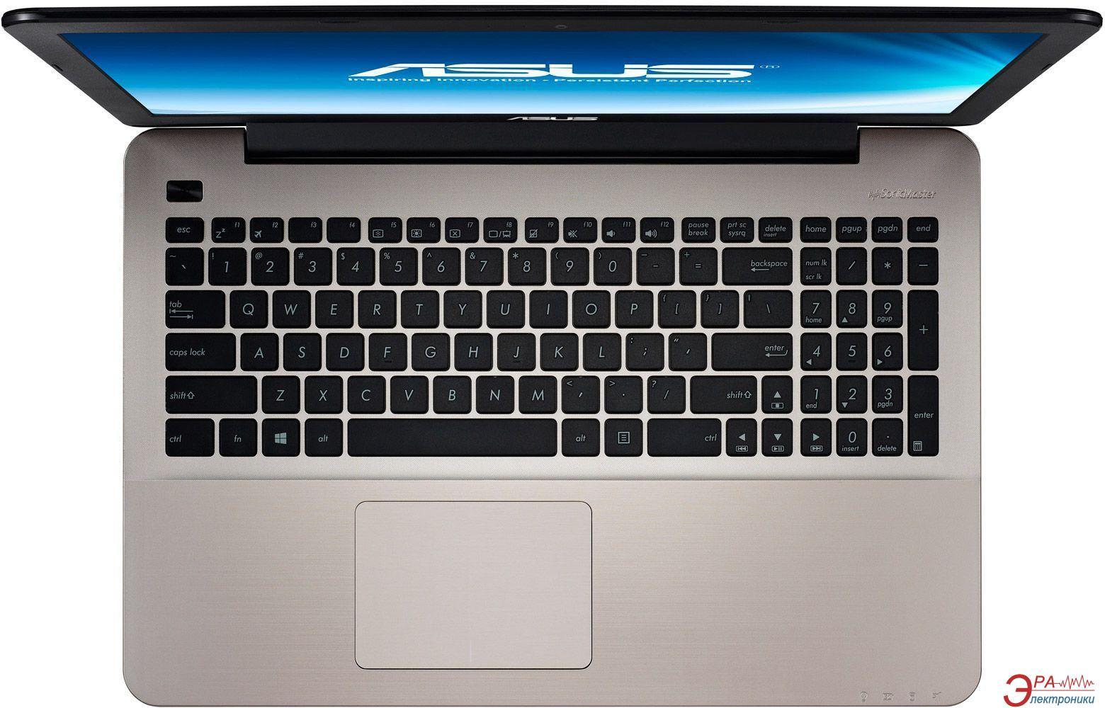 Ноутбук Asus X556UB (X556UB-DM025D) Dark Brown 15,6
