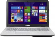 Ноутбук Asus N551VW (N551VW-FY219T) Grey 15,6