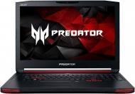 ������� Acer Predator 17 G9-791-70P7 (NX.Q02EU.009) Black 15,6