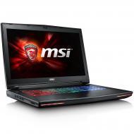 Ноутбук MSI GT72S 6QE Dominator Pro G (GT72S6QE-824UA) Black 17,3