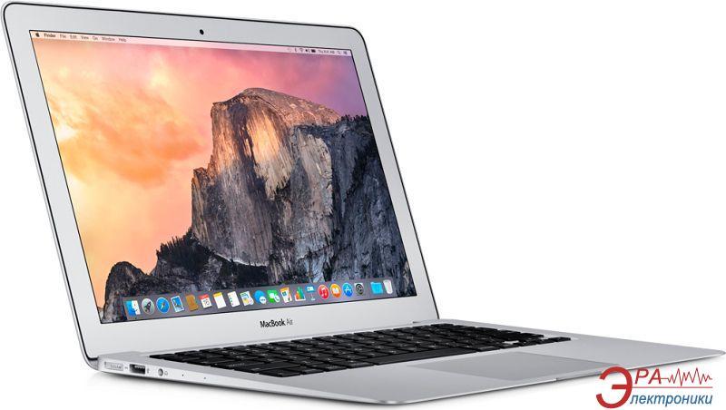 Ноутбук Apple A1466 MacBook Air (Z0RJ001W8) Aluminum 13,3