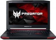 Ноутбук Acer Predator 15 G9-591-744P (NX.Q05EU.010) Black 15,6