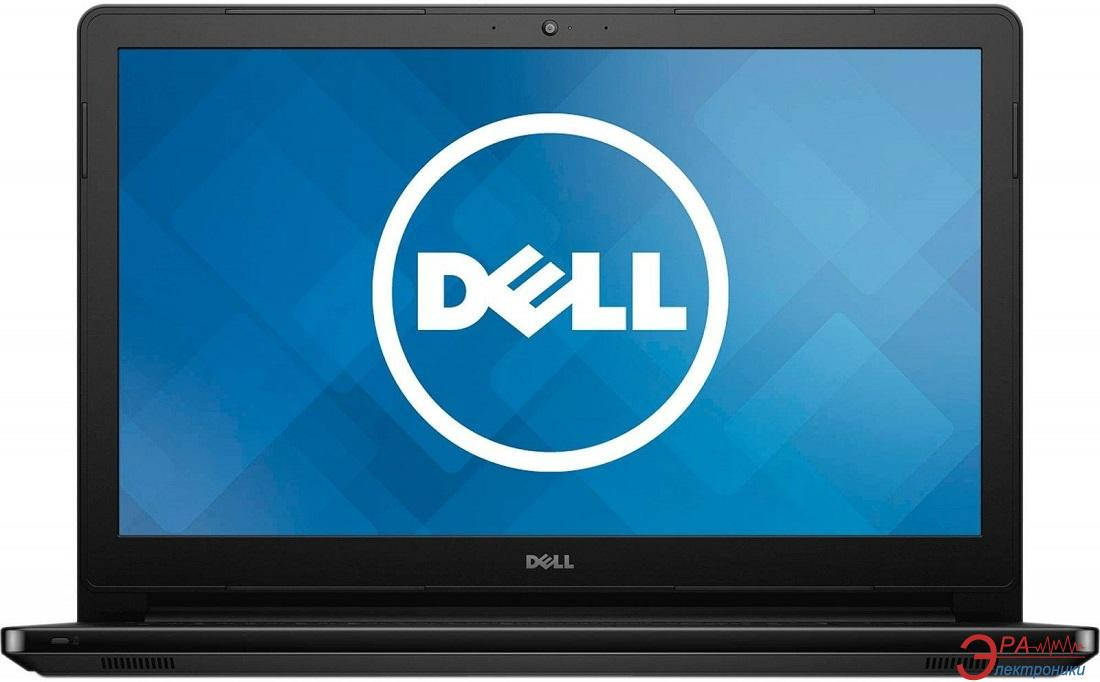 Ноутбук Dell Inspiron 5555 (I55A10810DDW-46) Black 15,6