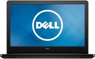 Ноутбук Dell Inspiron 5555 (I55A10810DDW-46) Black 15,6