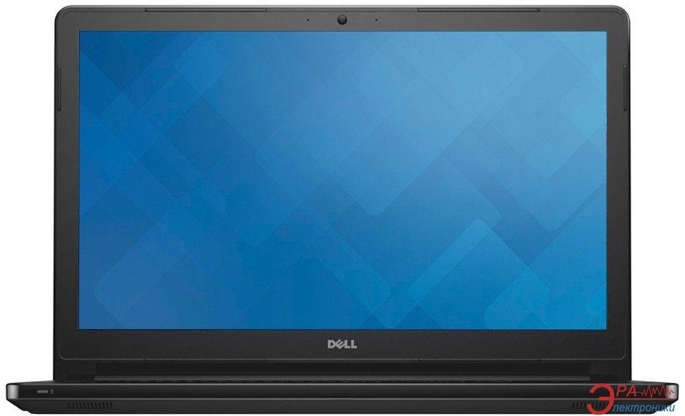Ноутбук Dell Inspiron 5559 (I557810DDW-46) Black 15,6