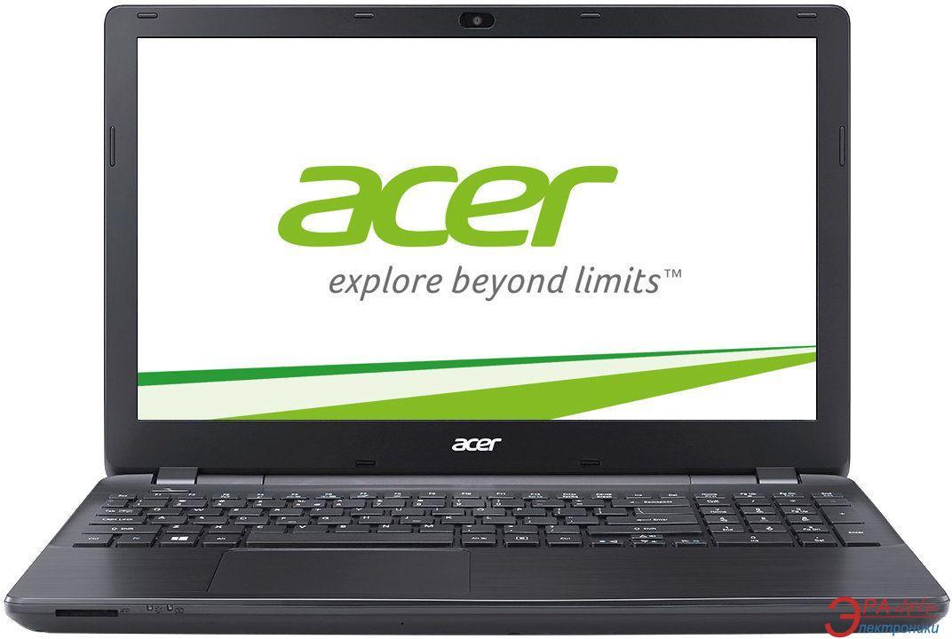 Ноутбук Acer Extensa EX2511G-386Z (NX.EF6EU.017) Black 15,6