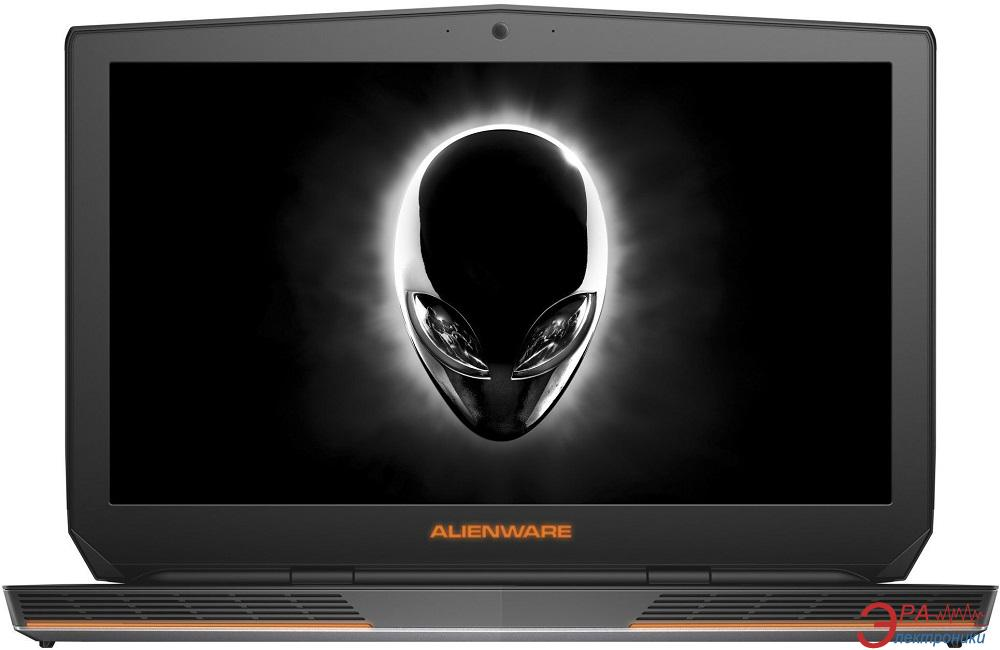 Ноутбук Dell Alienware 17 R3 (A77161DDSW-46) Aluminum 17,3