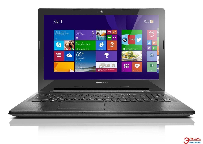 Ноутбук Lenovo IdeaPad G50-45 (80E301YVUA) Black 15,6
