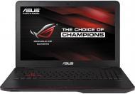 Ноутбук Asus GL551JW (GL551JW-CN389T) Black 15,6