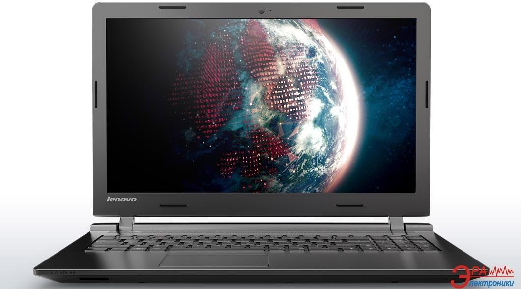 Ноутбук Lenovo IdeaPad B50-10 (80QR001MUA) Black 15,6
