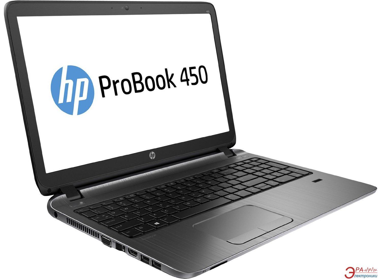 Ноутбук HP ProBook 450 G2 (K9L15EA) Grey 15,6