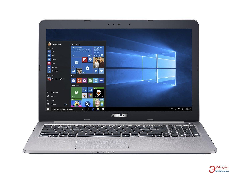 Ноутбук Asus K501UX (K501UX-FI122T) Silver 15,6