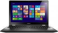 ������� Lenovo Yoga 500-15 (80N600BCUA) Black 15,6