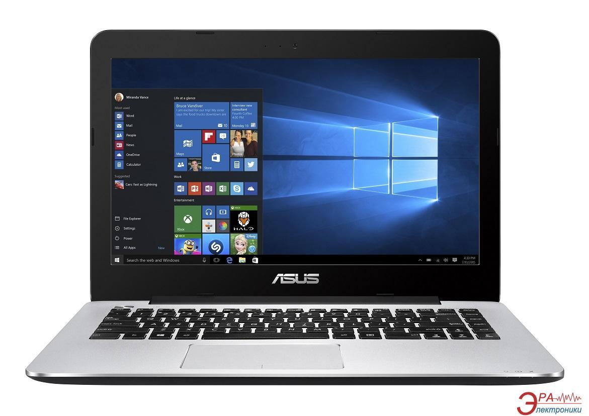 Ноутбук Asus K455LB-WX056D (90NB08NA-M00850) Black 14