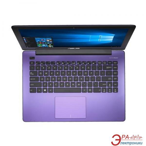 Ноутбук Asus X453SA (X453SA-WX086D) Purple 14