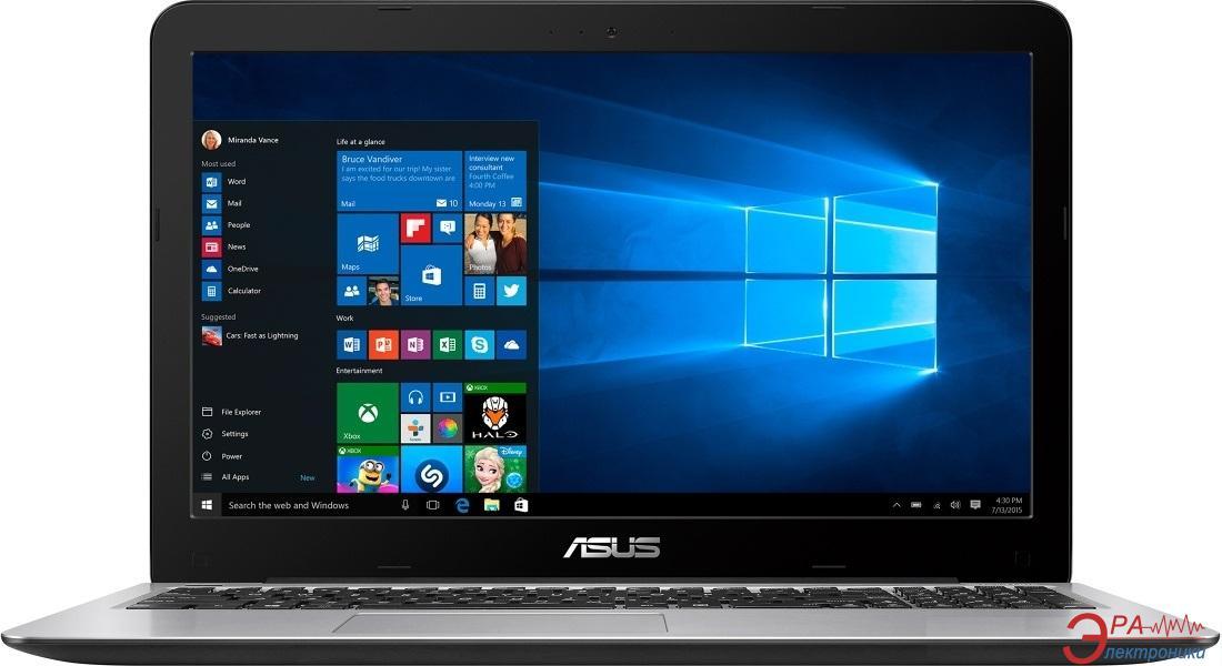 Ноутбук Asus X556UA (X556UA-DM021D) DARK Blue 15,6