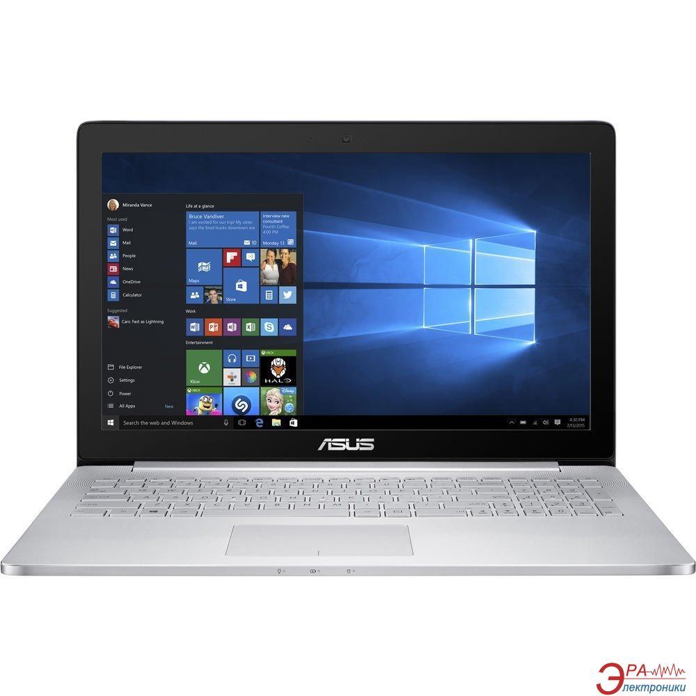 Ноутбук Asus UX501VW (UX501VW-FJ006R) Grey 15,6