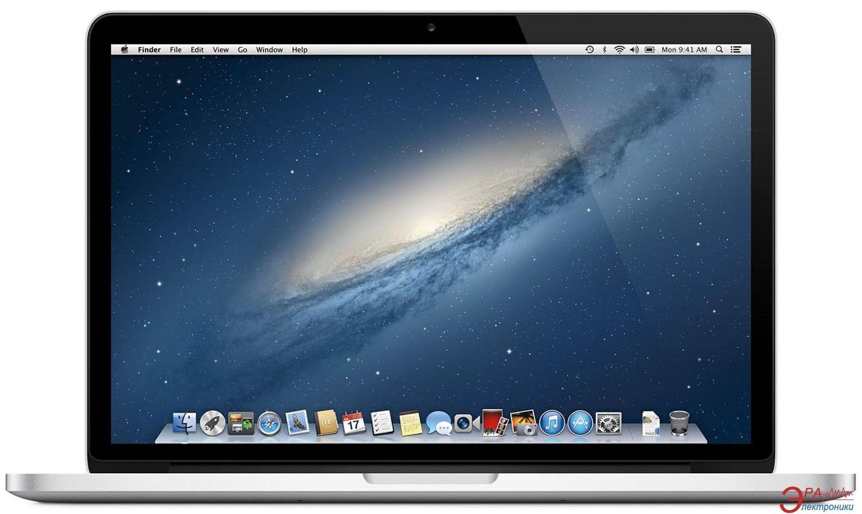 Ноутбук Apple A1502 MacBook Pro 13.3 Retina (Z0QN001VE) Aluminum 13,3