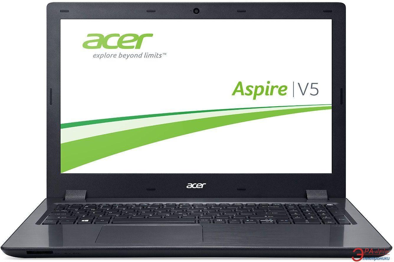 Ноутбук Acer Aspire V5-591G-543B (NX.G66EU.006) Black 15,6