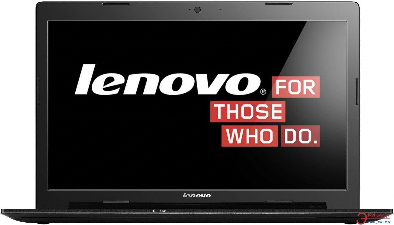 Ноутбук Lenovo IdeaPad G70-80 (80FF00KFUA) Black 17,3