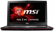 Ноутбук MSI GP626QF (GP626QF-836XUA) Black 17,3