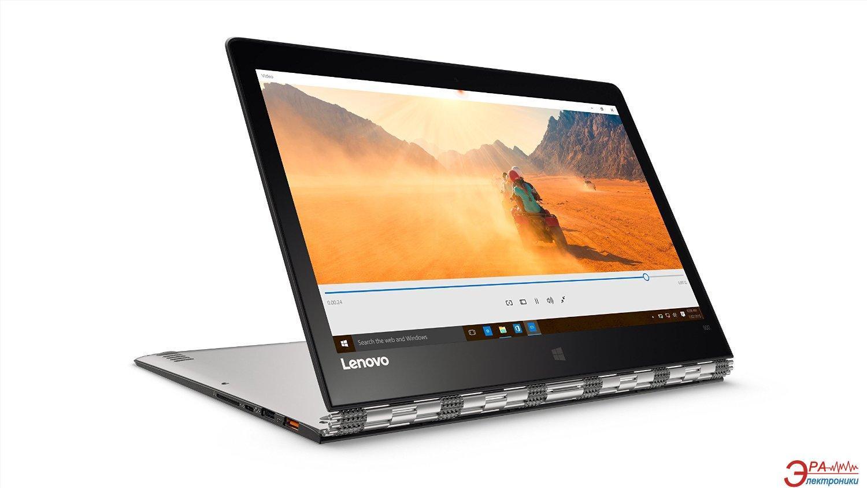 Ноутбук Lenovo Yoga 900-13 (80MK00M8UA) Silver 13,3