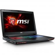 Ноутбук MSI GT72S 6QE Dominator Pro G (GT72S6QE-1065UA) Black 17,3