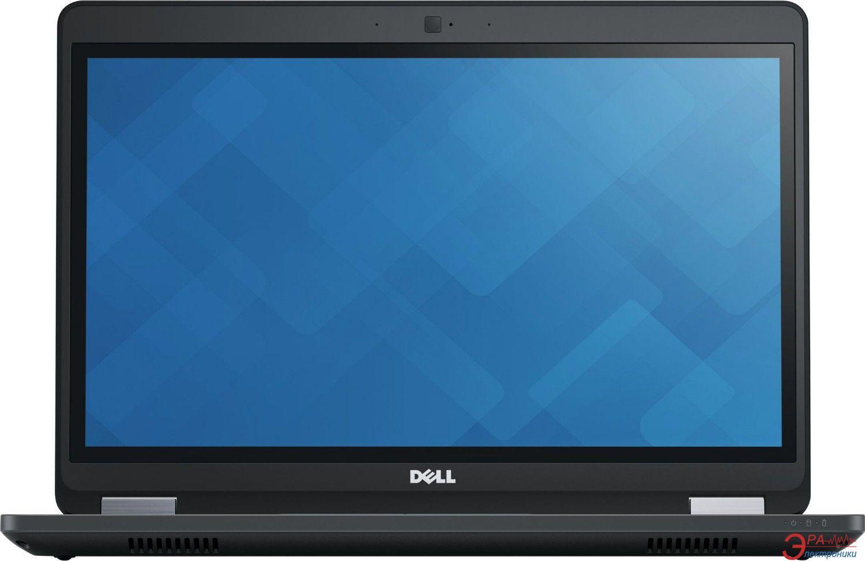 Ноутбук Dell Latitude E5470 (N009LE5470U14EMEA_win) Black 14