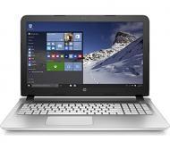Ноутбук HP Pavilion 15-ab130ur (V0Z03EA) White 15,6