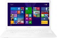 Ноутбук Asus E502SA (E502SA-XO013D) White 15,6