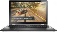 Ноутбук Lenovo Yoga 500-15 (80N600L3UA) Black 15,6