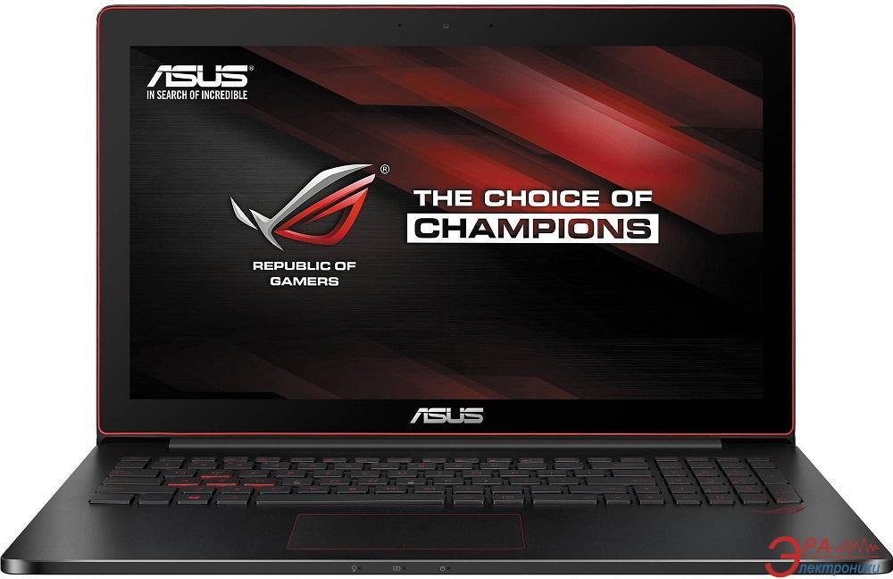 Ноутбук Asus G501JW (G501VW-FI038T) Black 15,6
