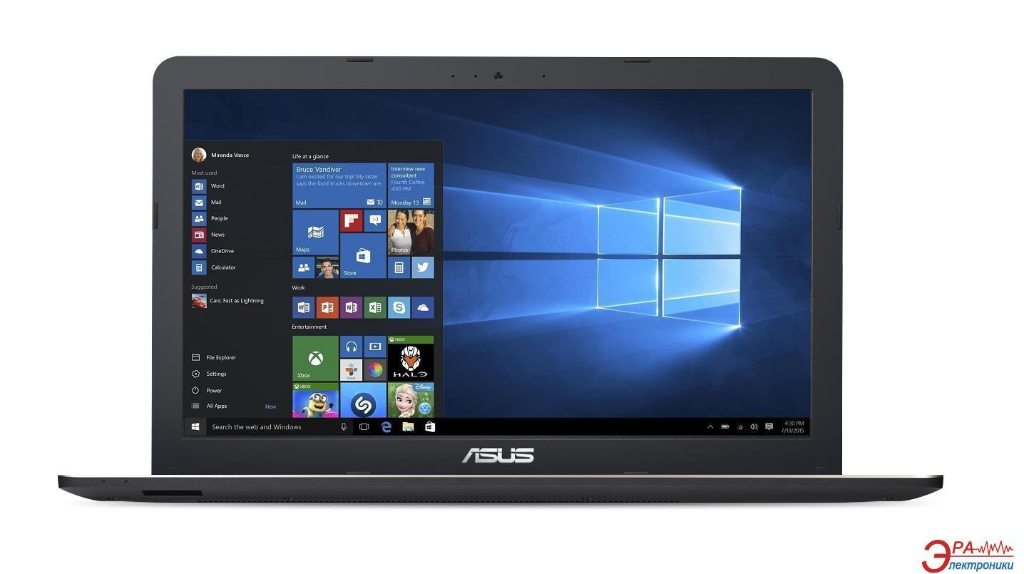 Ноутбук Asus X540LA (X540LA-XX004D) Chocolate Brown 15,6