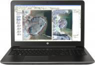Ноутбук HP Zbook 15 (M9R62AV) Black 15,6