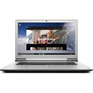 Ноутбук Lenovo IdeaPad 700 (80RU0082UA) White 15,6