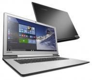 Ноутбук Lenovo IdeaPad 700 (80RV0016UA) Black 17,3
