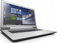 Ноутбук Lenovo IdeaPad 700 (80RV0017UA) Black 17,3